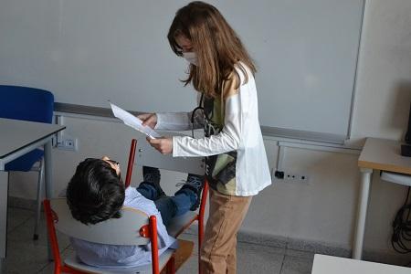 Değerler Eğitiminde Drama Etkinliği