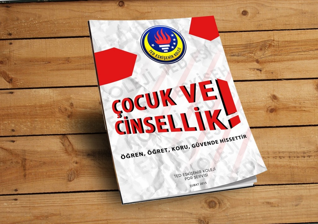 TED Eskişehir Koleji Pdr Bülteni